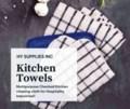 Kitchen towels wholesale