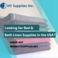 Bed& Bath Linen