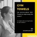 Gym Towels