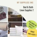 Bed and Bath Linen Price Hike (1)