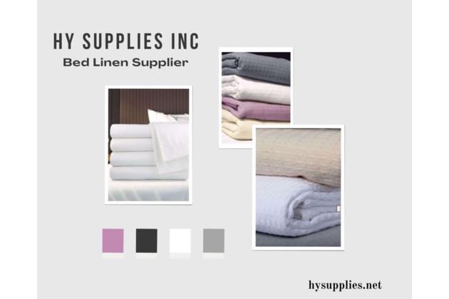 Bed Linen Supplier