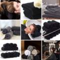 Black salon towels -sale