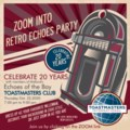 Retro Echoes Party 2020 link not included