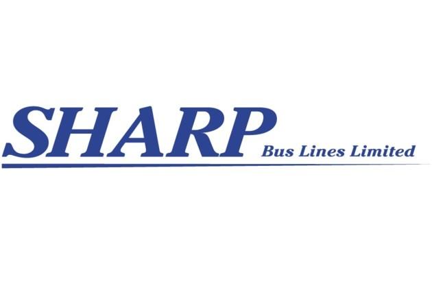 Sharp Logo (004)