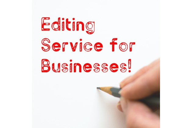 Proofreading services for free