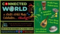 Copy of Copy of CONNECTED WORLD EVENT BANNER
