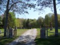 Udney United Church Cemetery Photo