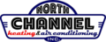 north channel heating and air conditioning