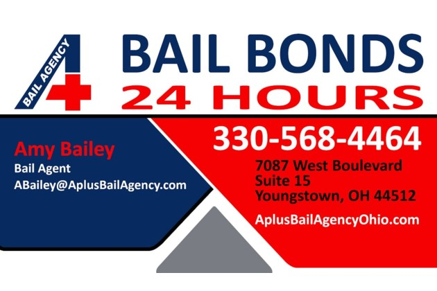 Bail Bonds Youngstown Ohio