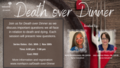 Copy of Death over Dinner Poster(2)