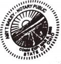 Notary Public In Boardman Ohio