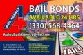 Bail Bonds In Youngstown Ohio