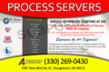 Process Servers In Boardman Ohio