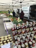 Lakeview jams and jellies
