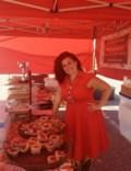 Summer Oven market