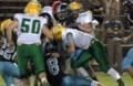 Eastern Randolph vs Providence Grove high school football