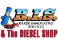 logo plus diesel