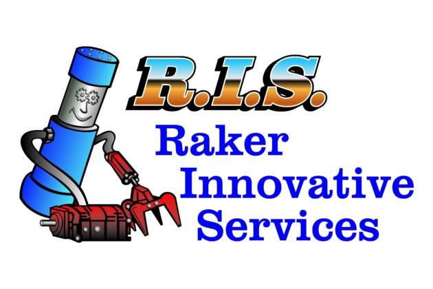 RAKER - RIS LOGO FULL COLOUR PDF