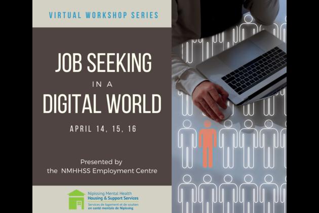 Employment Centre workshop FB