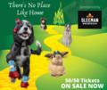 There's No Place Like Home_Sleeman_FB