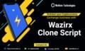 wazirx clone