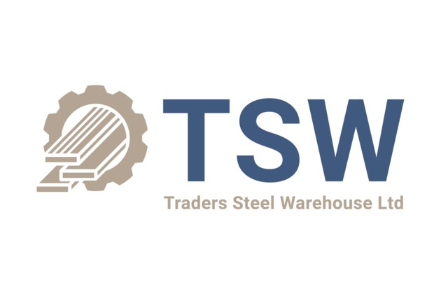 TSW Wind Logo Solid Pantone