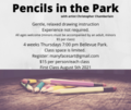 Pencils in the Park (6)