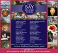 The Bay Studio Tour Poster 2021- 3