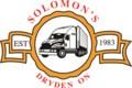 New Solomons Logo