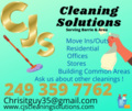 Cleaning Solutions (1)