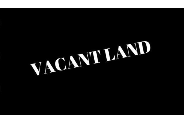 vacant land pic generic