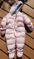Baby winter suit a