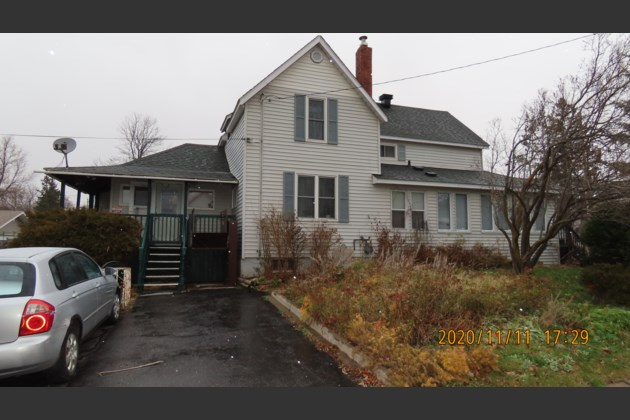 John 561 house