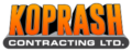 koprash contractng