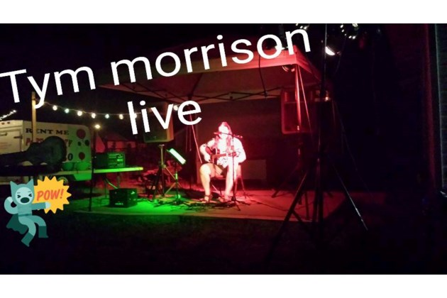 tym morrison live