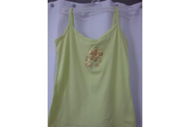 Mint Green Tshirt
