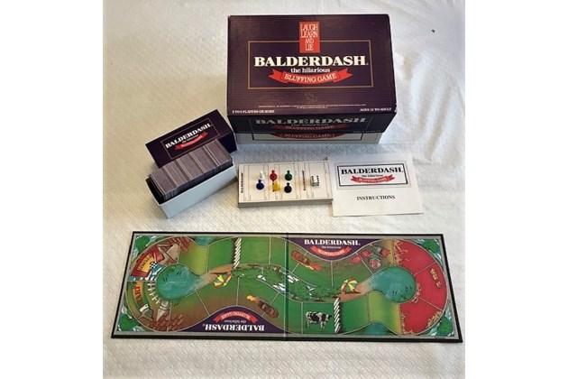 Balderdash (2)