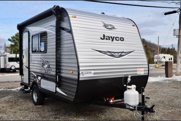 2021 Jayco Jay Flight SLX 145RB #07K7944 - 1