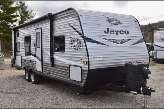 2021 Jayco Jay Flight SLX 264BH #07K8097 - 1