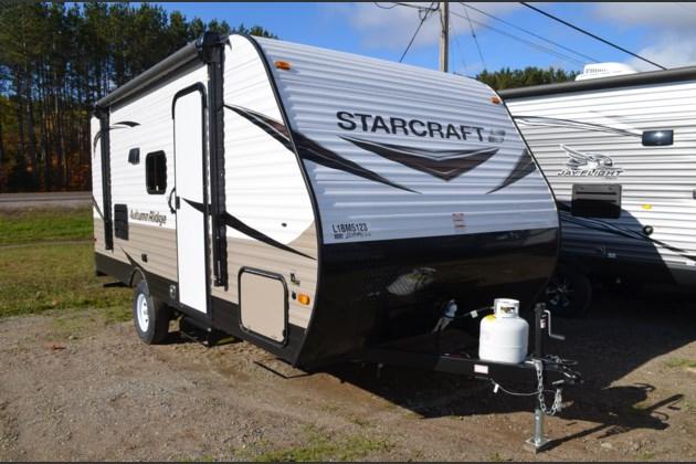 2020 Starcraft Autumn Ridge Outfitter 180BHS #07J7594 - 1