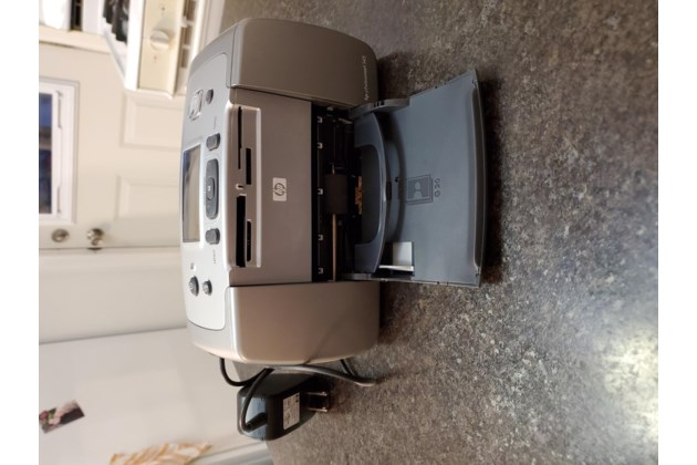 HP Photo Printer 1