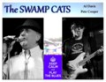 The Swamp Cats