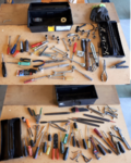 Combined Tool Boxes