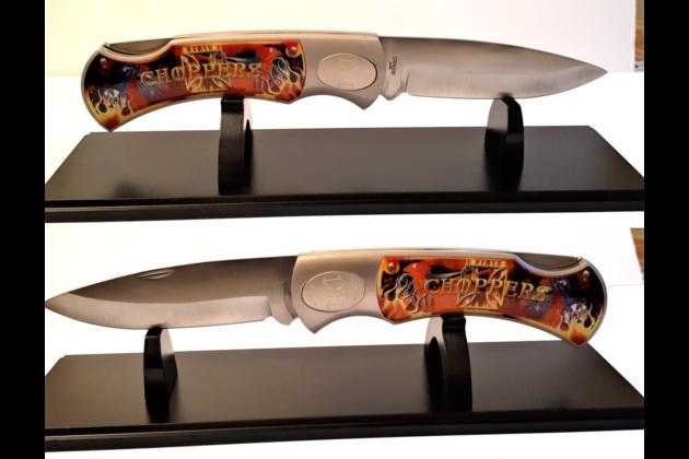 Novelty Knife