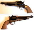 Shiloh Pistol