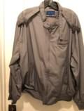 Coat spring fall grey