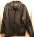 Leather Coat arizona