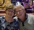 Nancy & Jon our 25th
