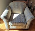 Arm Chair by Trendline