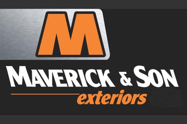 Maverick Logo2